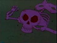 Candy Bar Creep Show - Rugrats 251