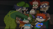 Nickelodeon's Rugrats in Paris The Movie 571