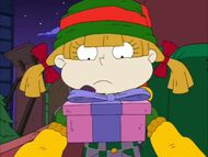 Rugrats - Babies in Toyland 1190