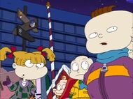 Rugrats - Babies in Toyland 726