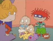 Rugrats - Partners In Crime 11