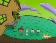 Rugrats - Planting Dil 62