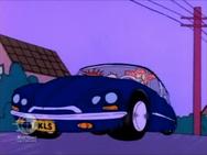Rugrats - Spike Runs Away 59
