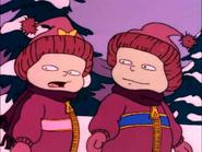 Rugrats - The Santa Experience (182)