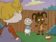 Rugrats - Tommy for Mayor 96