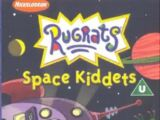 Space Kiddets (VHS)
