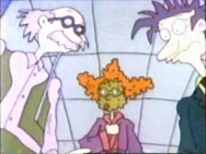 Monster in the Garage - Rugrats 27