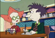Rugrats - Bow Wow Wedding Vows 23