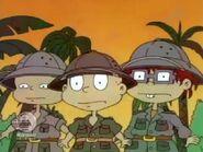 Rugrats - The Jungle 202