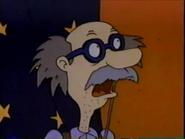 Candy Bar Creep Show - Rugrats 321