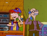 Rugrats - Angelica Orders Out 109