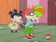 Rugrats - Attention Please 160