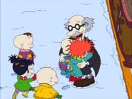 Rugrats - Babies in Toyland 1070