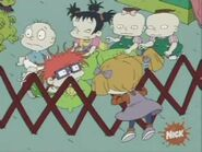 Rugrats - Early Retirement 179