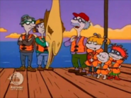 Rugrats - In the Naval 445