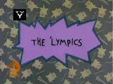 The 'Lympics