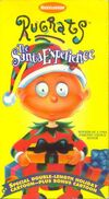 The Santa Experience 1996 VHS