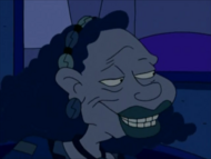 Rugrats - A Rugrats Kwanzaa (346)