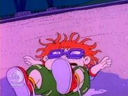 Rugrats - Chuckie's Red Hair 240