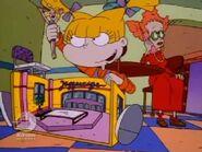 Rugrats - Psycho Angelica 14