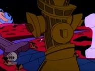 Rugrats - Spike Runs Away 254
