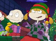 Rugrats - Babies in Toyland 1157