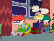 Rugrats - Babies in Toyland 22