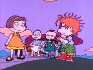 Rugrats - Cradle Attraction 82