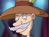 Concert Announcer