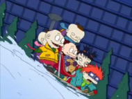 Rugrats - Babies in Toyland 370