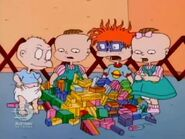 Rugrats - Hiccups 26