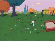 Rugrats - Lil's Phil of Trash 149