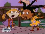 Rugrats - Susie Vs. Angelica 72