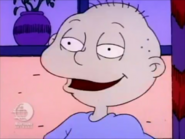 Rugrats - Tommy and the Secret Club 6