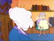 Monster in the Garage - Rugrats 90