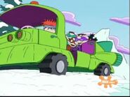 Rugrats - Adventure Squad 36