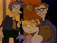 Rugrats - Candy Bar Creep Show 115