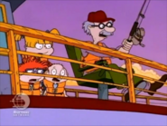 Rugrats - In the Naval 380