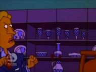 Rugrats - Jonathan Babysits 274