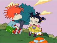 Rugrats - Lil's Phil of Trash 124