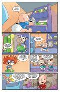 Rugrats Boom Comic 2-8