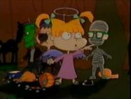Candy Bar Creep Show - Rugrats 241