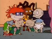 Rugrats - America's Wackiest Home Movies 173