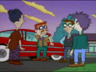 Rugrats - Be My Valentine Part 1 (260)