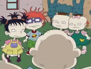 Rugrats - Bow Wow Wedding Vows 413