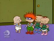 Rugrats - Lady Luck 77
