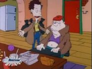 Rugrats - Ruthless Tommy 111