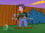 Rugrats - Spike's Babies 4