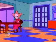 Rugrats - Spike Runs Away 146