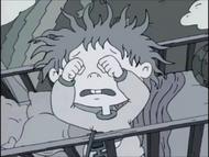 Curse of the Werewuff - Rugrats 160